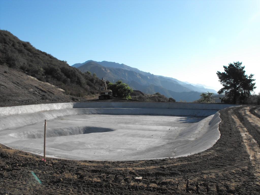 Garcia rock and water design blog for Large pond design