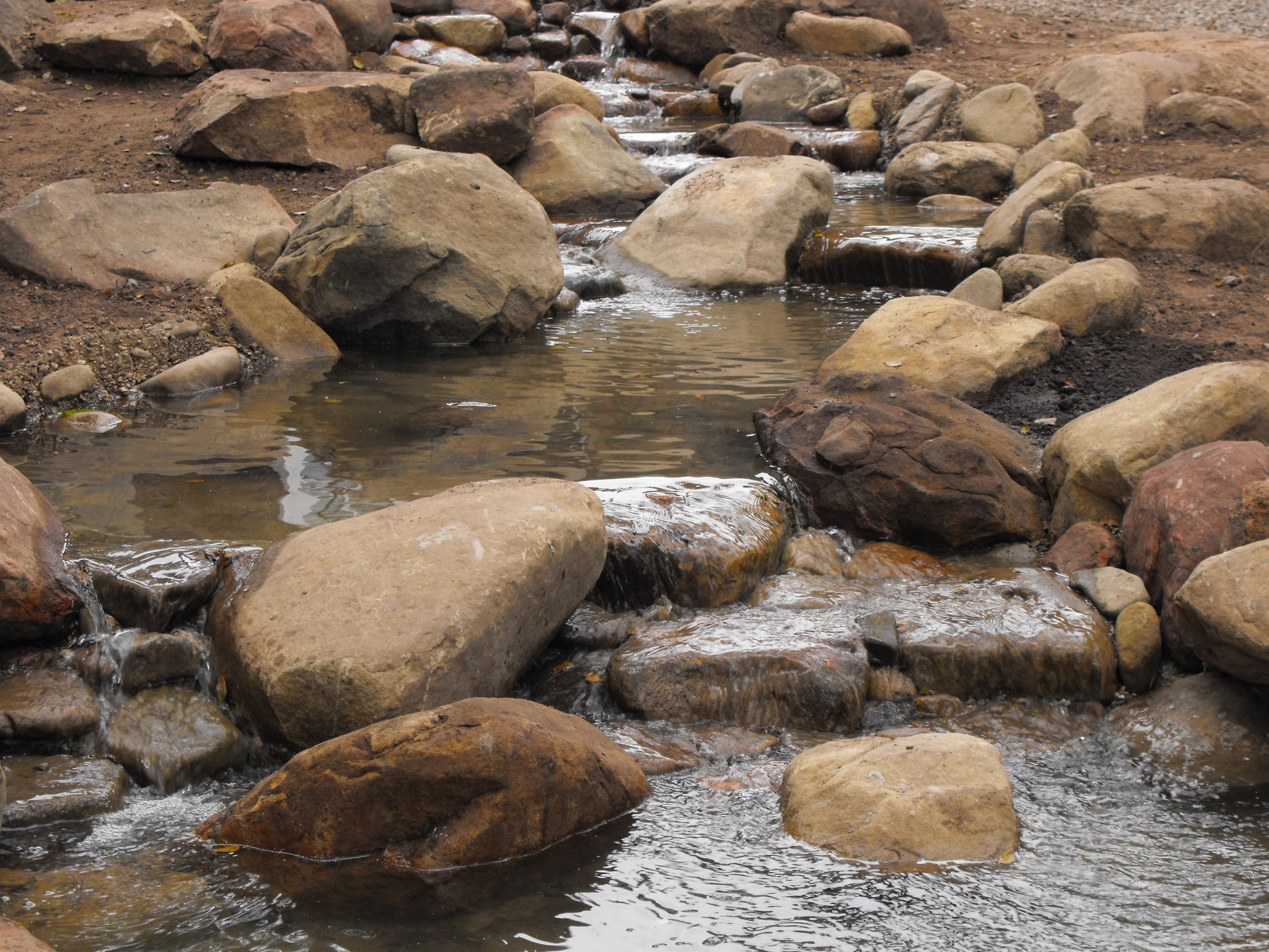 Landscaping Ideas | Garcia Rock And Water Design Blog
